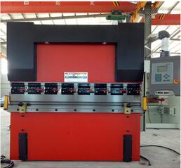 automatic stainless steel sheet door frame cnc Press Brake Machine