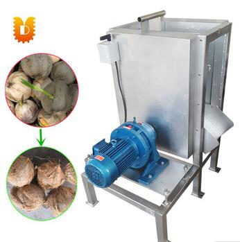 old coconut peeling machine/hot selling old coconut skin peeling machine/old coconut peel removing machine