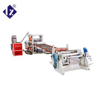 oem pvc plastic sheet making machine pvc extruder machine 60kg