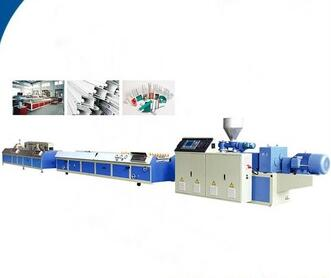 most economical high quality pvc window and door frame making machine