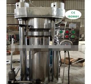 Factory price sacha inchi seed oil extract machine