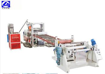 Multi Layer Pc Hollow Grid Sunshine Sheet Extrusion Production Line Machine