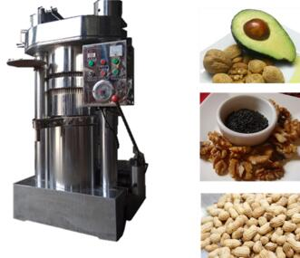home olive oil press/cold olive oil press/mini olive oil machine