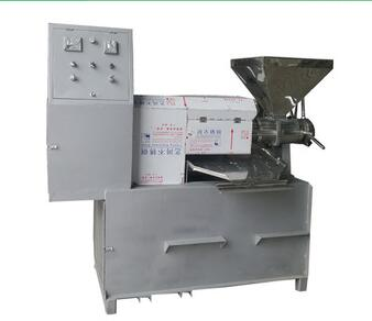 300KG/H screw rapeseeds oil press machine/rapeseeds oil extraction machine
