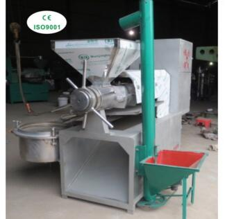 high quality sunflower oil press