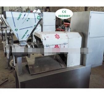 Factory price sunflower seed oil press