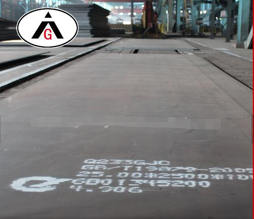 Factory price hot rolled steel in carbon steel plate