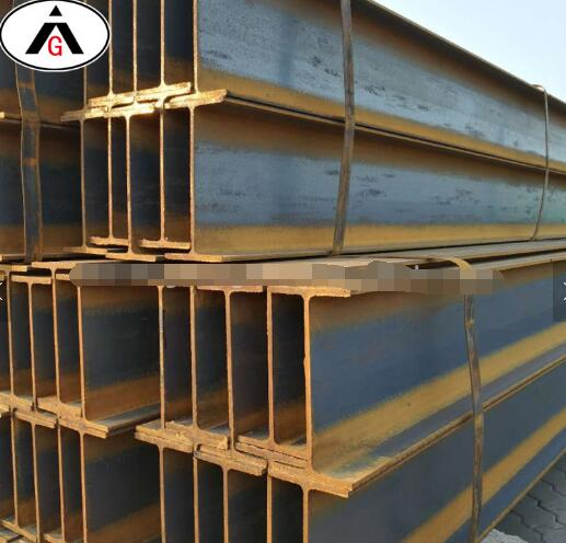 Top quality Structural Carbon Steel H Beams