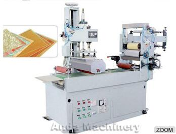 PVC panel heat transfer door board printing machine