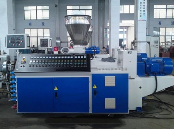 pvc profile extrusion machine,pvc doors and windows making machine,wpc window machinery