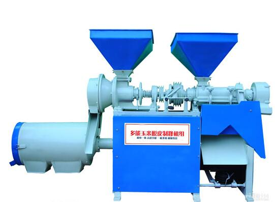Multi-functional Rice Mill Machinery Price/Rice and Corn Mill