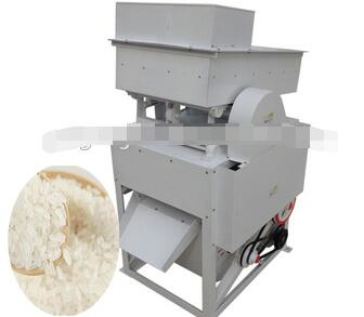 High Quality Wheat Flour Mill Stone Remove Machine