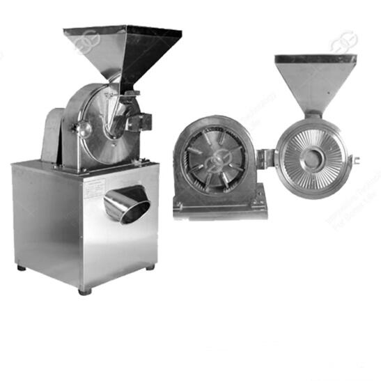 Industrial Rice Flour Spice Chilli Grinding Machine Tea leaf Grinding Machine