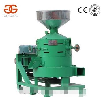 High Efficient Shelling Milling Machine For Wheat/Corn/Rice/Millet