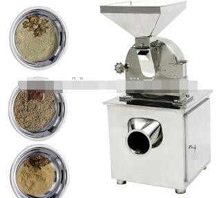 Electric Spice Grinder Prices Rice Mill Machine for Grinding Machine Price