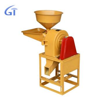 small corn milling machine grinder corn hammer rice mill machine plant electric