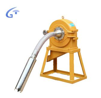 Home Use Rice Mill Grains Grinder Cron Grinding Machine
