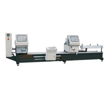 CNC Aluminum Window Profile Cutting Saw Machine