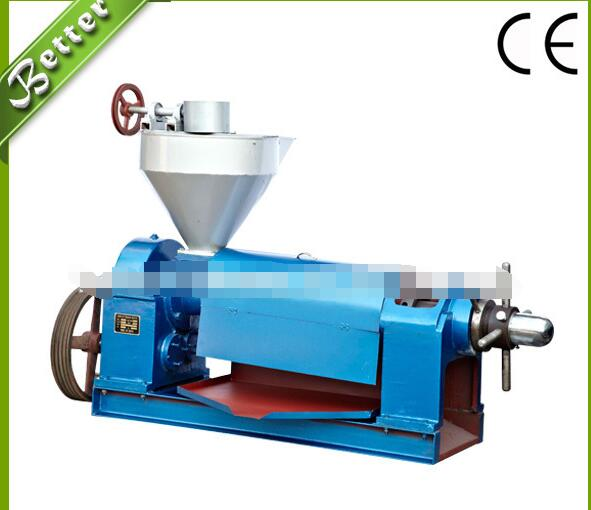 Easy Operation Home Use Oil Press Machine/Equipment
