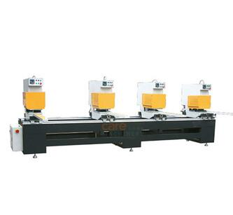 UPVC Window Seamless Welding Machine For UPVC Window Making Machine