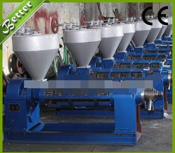 Highest Output Groundnut Oil Making Machine Price