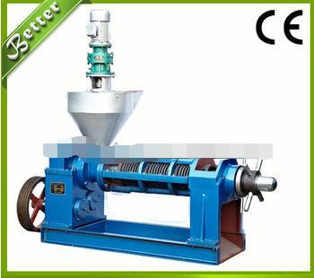 Hand Operated Small Hemp Seed Oil Press Machine