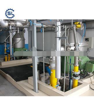 300TPD Edible soybean oil press machine line