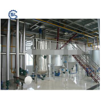Rapeseed oil mill machine production line technological process pre-pressing and pressing machine oil press machine