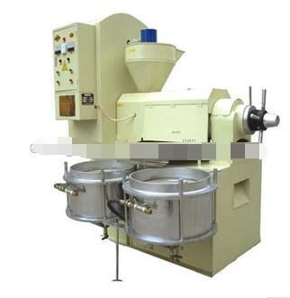 Best quality sunflower oil press machine