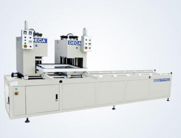 PVC Window Machine/PVC welding machine/Two Head Welding Machine
