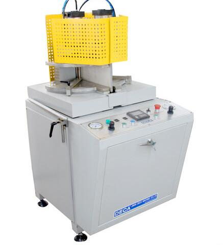 Windows and Doors Machinery-Single Head Welding Machine-window machine