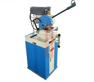 High Tolerance Aluminum Alloy Window & Door Circular Saw Cutting Machine