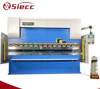 AUTOMATIC cnc bending machine, cnc sheet plate press brake, press brake machine