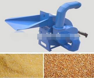 High capacity flour milling machine rice milling machine