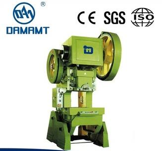 Pneumatic / hydraulic press machine,manual sheet metal punching machine