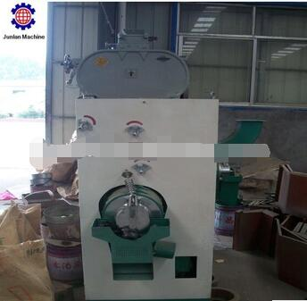 full automatic rice milling machine with polishing