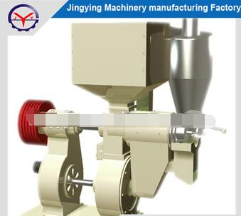 New style high capacity modern types of small rice milling machine prices