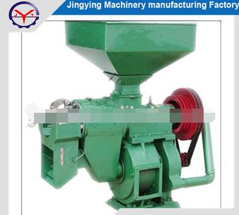 Hot sale high quality new design home made rice milling machine