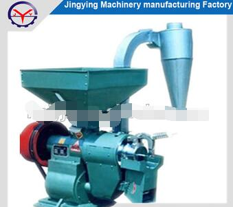 Portable movable household home using mini rice mill machine for sale