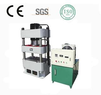 China Manufacturer hydraulic hot press machine for doors with good quality