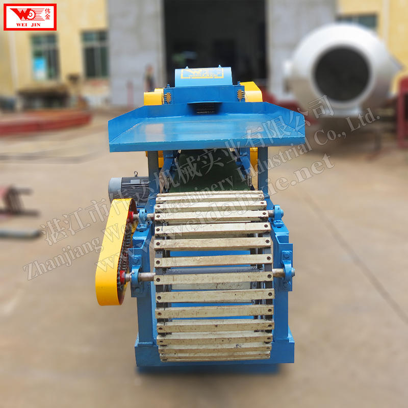 Professional manufacture of fiber decorticating machine, fiber decorticator price