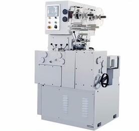 ISO9001 HTL-S808 sugus candy cutting and packing machine