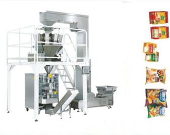 HTL-V420 2300W 380V Automatic Grain Packing Machine