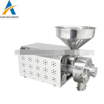 grain flour machine,grain flour mill machine Chinese herb grinder