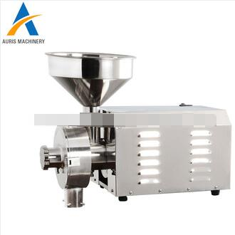 grain flour grinding machine,grain flour mill machine Chinese herb grinder machine