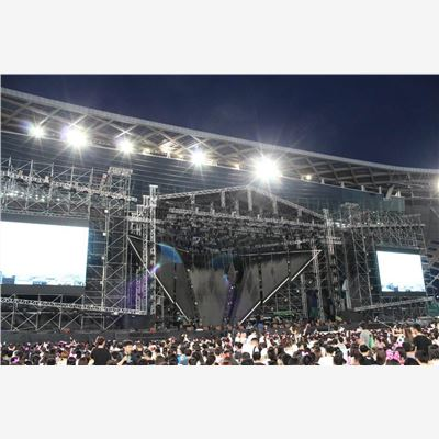 1.Uniquereliable Aluminum Truss And Stage Syste at