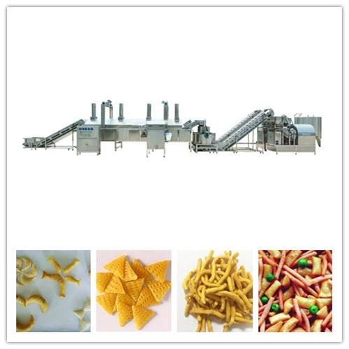 Snacks Frying Machine/Snacks Fryer/Fried Food Machine