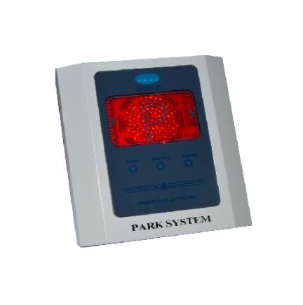 ICR-M8 Long Range IR Card Reader