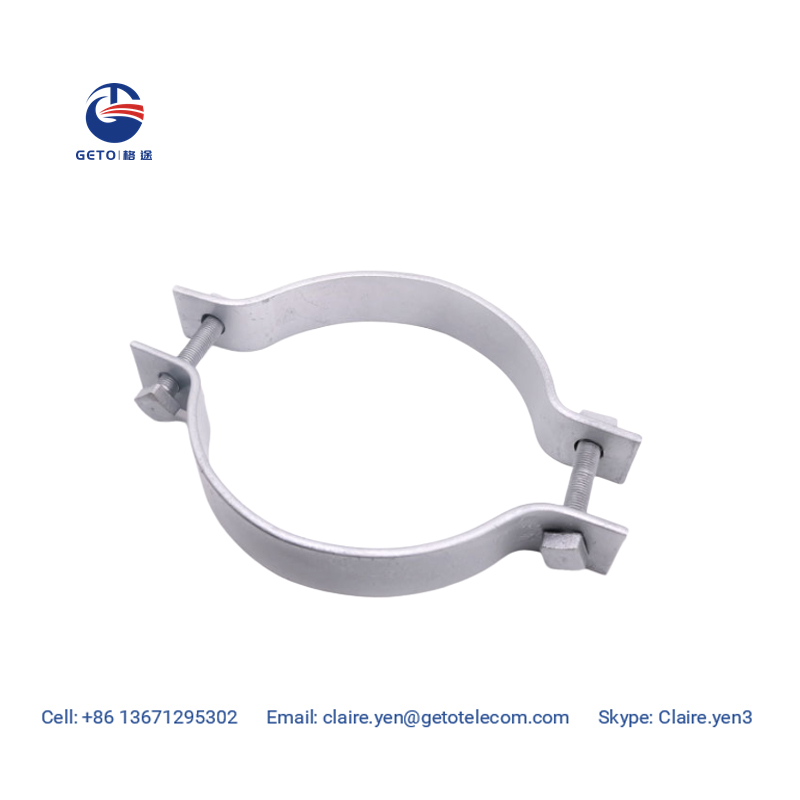 POLE FASTEN CLAMP