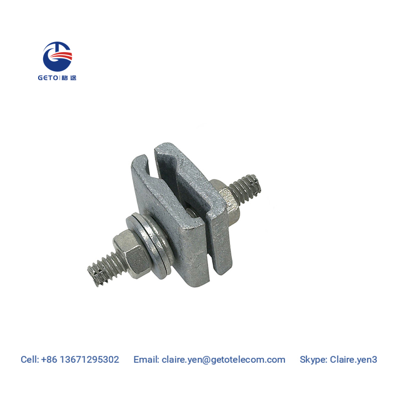 Lashing Wire Clamp